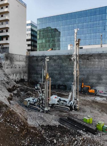 Progetto di riqualificazione urbanistica WaltherPark presso il centro di Bolzano
