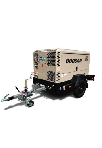 DOOSAN 10/124 -14/114 DUAL MODE