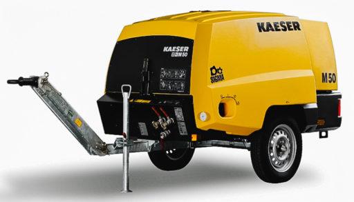 KAESER M50PE