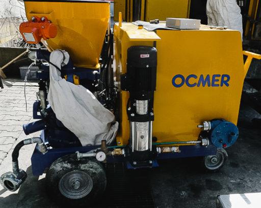 OCMER OCM-036 UNICA